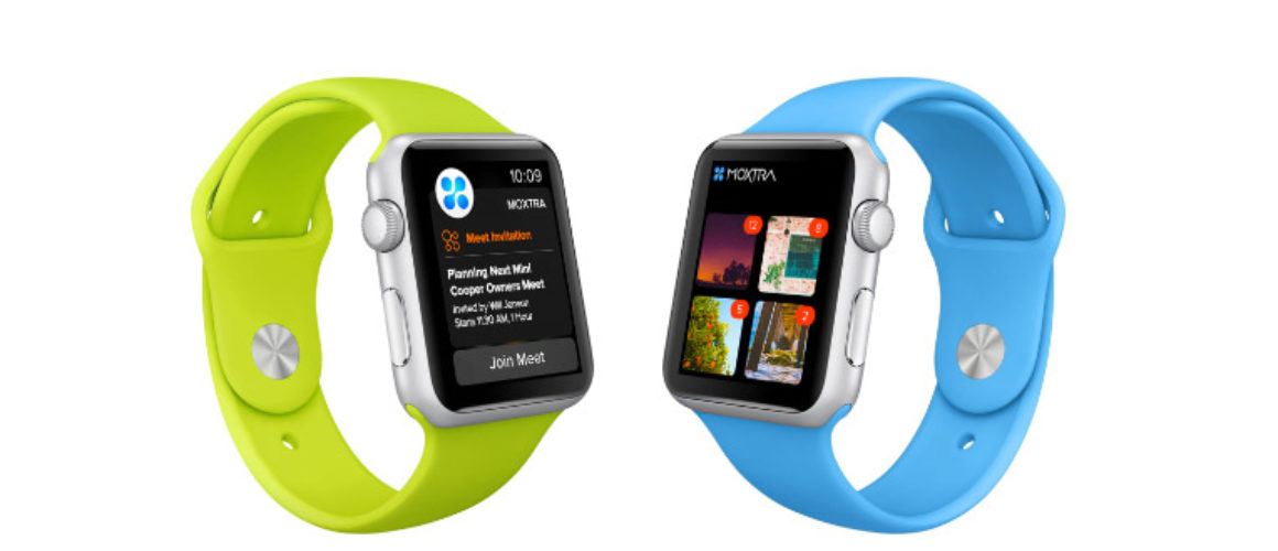 Smart Watch Released